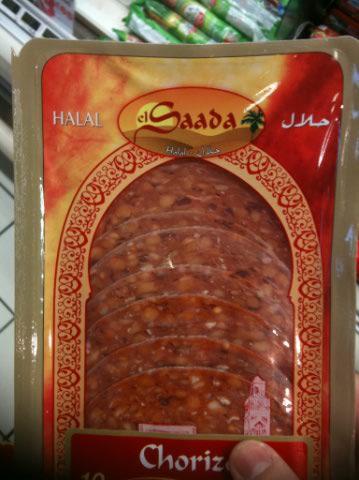 De Sébiane à El Saada, du porc halal selon Jouvin