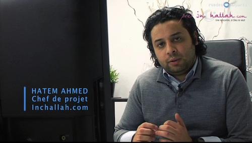 Site de rencontres l amour entre musulmans