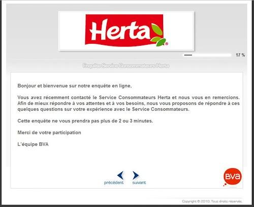 Gestion calamiteuse de l'affaire Herta : Nestlé (s')interroge