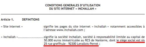 Inchallah.com : derrière l'islam, la pornographie