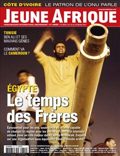 Jeune Afrique et les râteleirs
