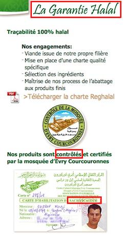 Certification halal : comment Reghalal entretient la confusion