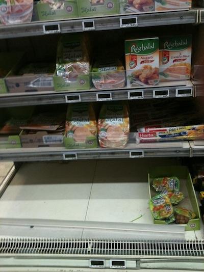 Porc dans Herta halal : la mobilisation continue