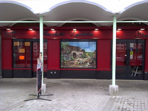 Boucherie Longjumeau