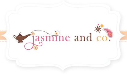 Pourquoi bloguent-ils : Marie de Jasmineandco.fr
