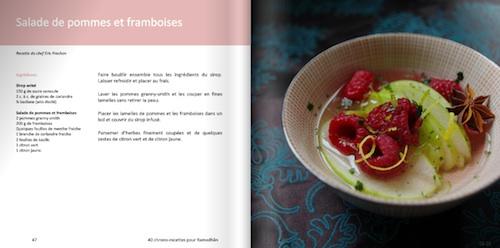 Ramadan : 40 chrono-recettes pour jeûner sainement