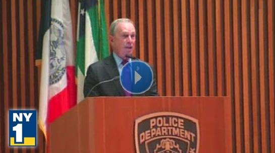 NYPD : la police new-yorkaise se réunit avant ramadan