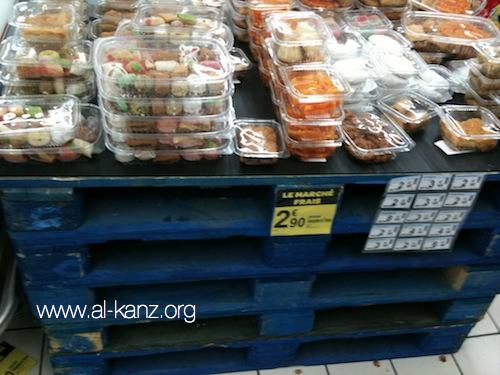 Ramadan : Carrefour, le fric et les bougnoules