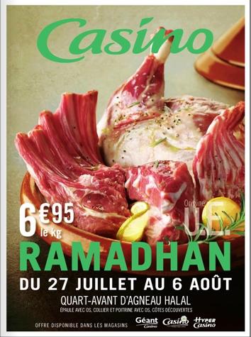 ramadan casino catalogue