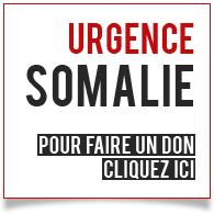 Urgence Somalie