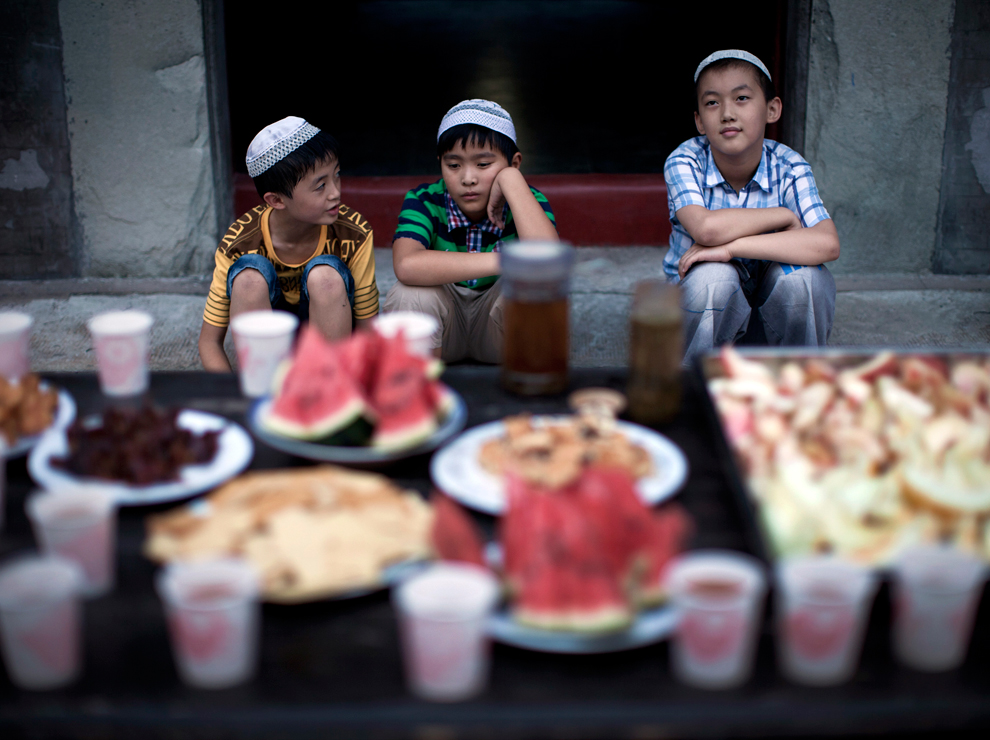 Big Picture Ramadan