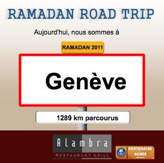 Baddre-Eddine et son tour de France des mosquées
