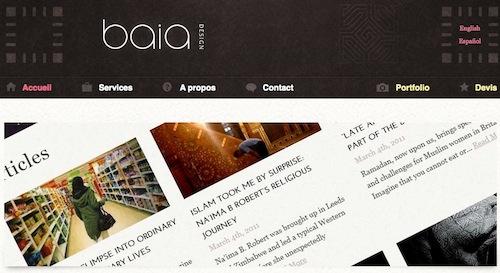 Baia Design