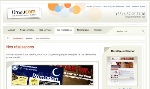 Umaticom.com