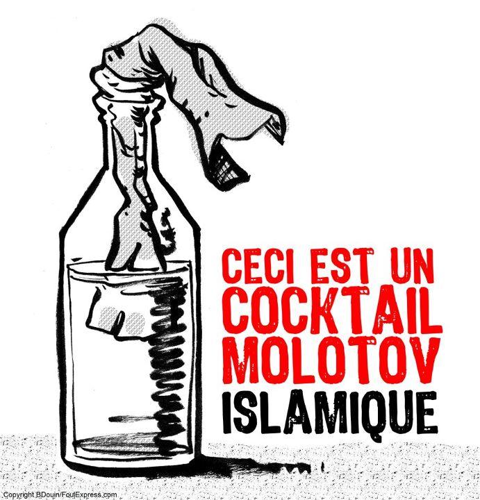 Charlot Hebdo