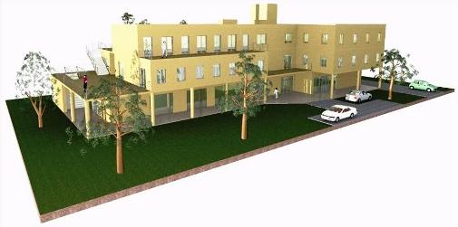 Découvrez le projet Waqf de la mosquée de Vigneux