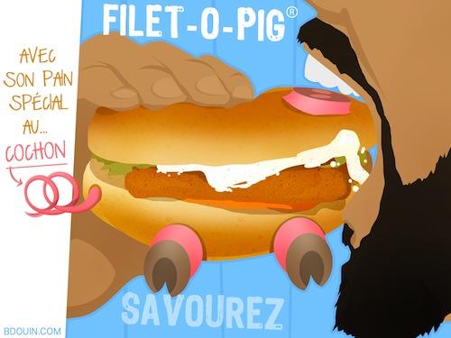 Filet-o-pig