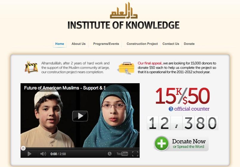 Institute of Knowledge
