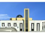 Mosquée de Massy dans l'Essonne