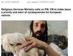 Jerusalem Post : interdiction de la circoncision