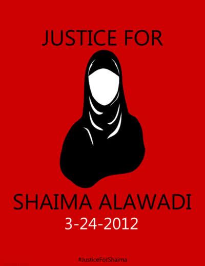 #RIPShaima