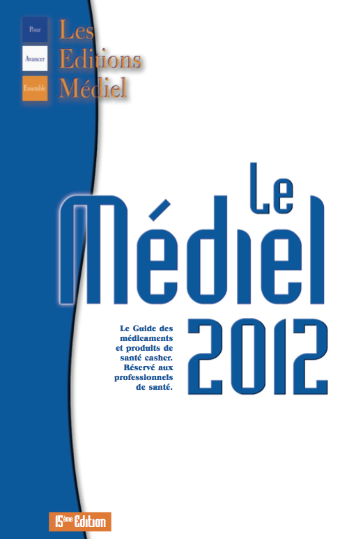 mediel 2012