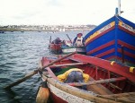 Priere barque