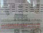 Certificat ARGML Quick