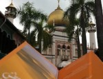 Raviseine Mosquée