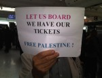 Air Flotilla Palestine