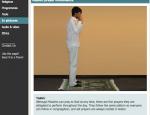 BBC prière musulmane