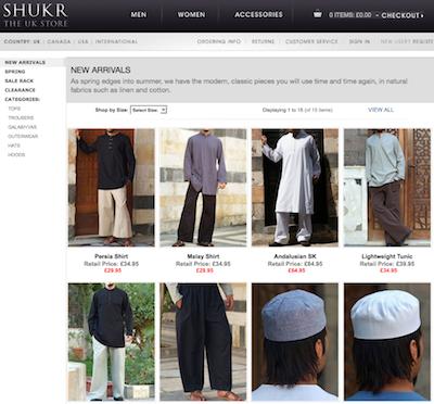Shukr Online