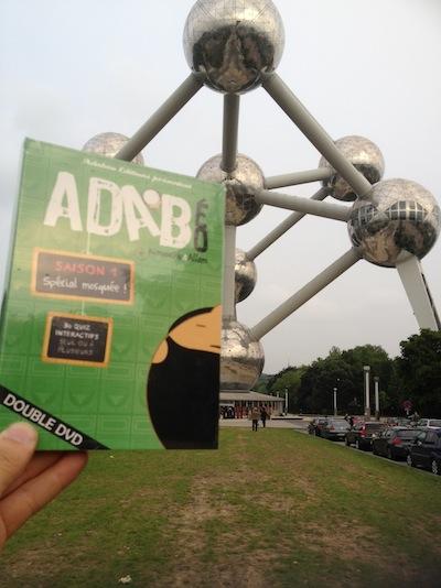 Adabéo Belgique