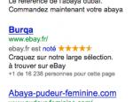 Burqa eBay