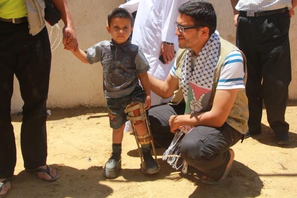 Dernier jour à Gaza