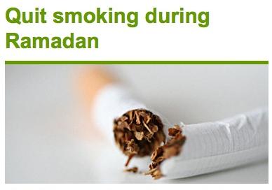 Les recommandations du psychologue comme cesser de fumer
