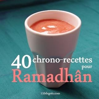 S'alimenter autrement pendant Ramadan