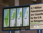 4,7 millions de Palestiniens sont réfugiés