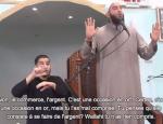 Nader Abou Anas - Comment accueillir le Ramadân ? (traduit en langue des signes)