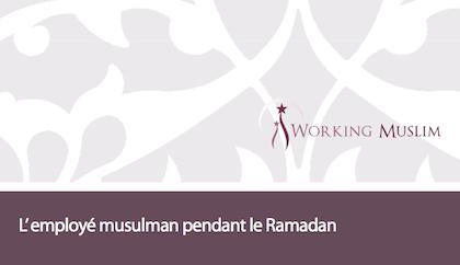 Ramadan 2012 : un guide pour l'entreprise