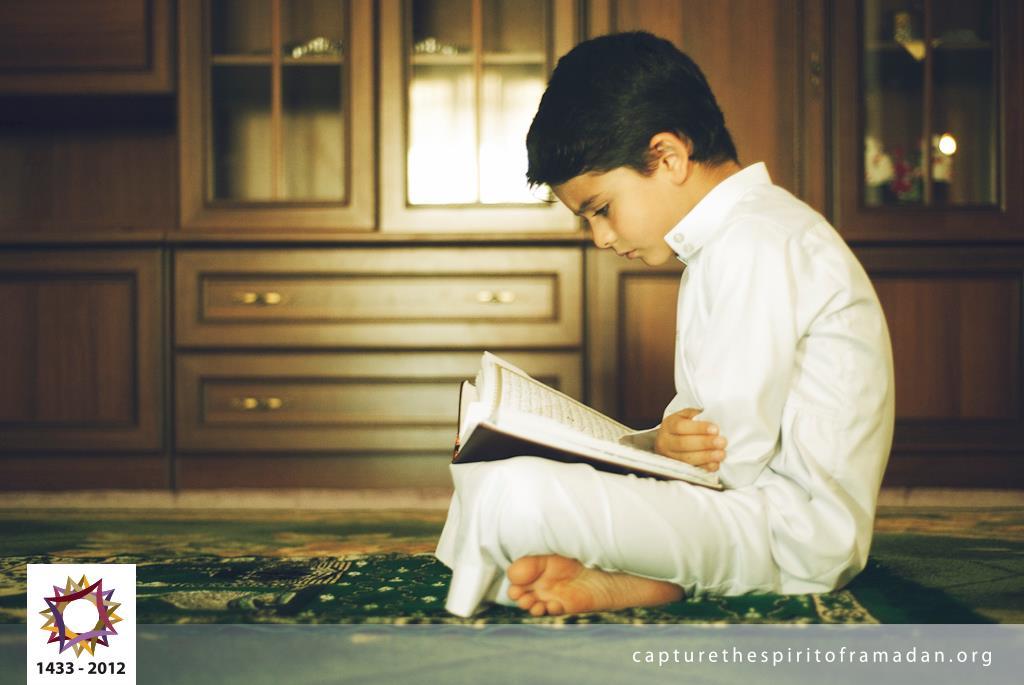 Esprit de ramadan : les photos des participants