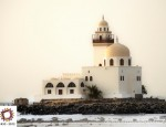 Mosquée à Djeddah