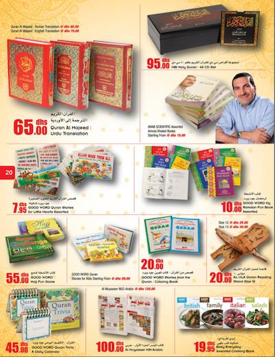 G ant casino ramadan l 39 tranger - Monoprix fr catalogue ...