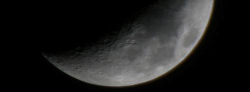 lune croissant