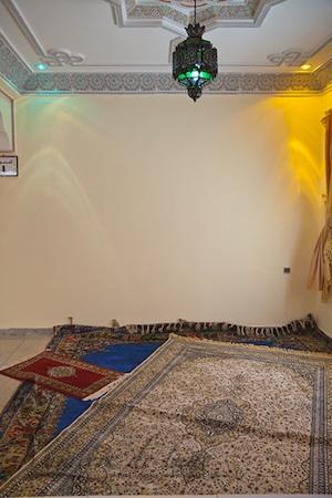 Ramadan au Maroc