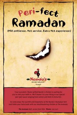 Ramadan Nando