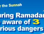 """""""Enjoy Sunnah"""" : l'étonnante campagne de la Sécu britannique pour ramadan"""