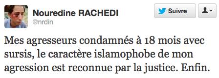 Nouredine Rachedi