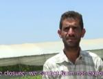 agriculteur palestinien