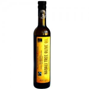 huile olive Palestine solivr
